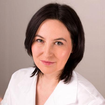 OPINIE LEKARZY. dr ANNA PIWEK - anna-piwek